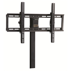 Office Star Swivel and Tilt TV Bracket