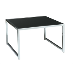 "Office Star Yield 28"" Accent/Corner Table"