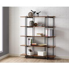 Studio Line Metal Shelf, Exotic