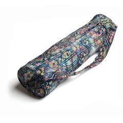 Hugger Mugger Batik Matbag- Blue