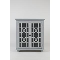 Brighton Park Accent Chest - Shades of Grey