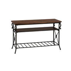Rutledge Sofa/Media Table