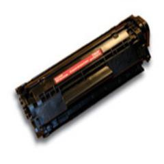 TROY BR HP LSRJET 1010 1-SD BLACK MICR TONER