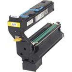 1710580002 Toner, 6000 Page-Yield, Yellow