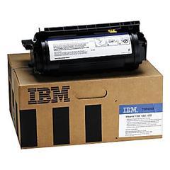 IBM 75P4303 High-Yield Toner, 21000 Page-Yield, Black