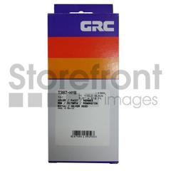 GRC IBM 1299095 T387-HYB CORRECTABLE FILM RIBBON