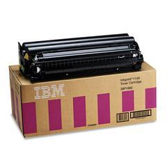 IBM 28P1882 Toner, 30000 Page-Yield, Black