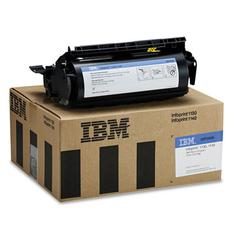 IBM 28P2009 Toner, 10000 Page-Yield, Black