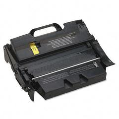 IBM 39V0544 High-Yield Toner, 21000 Page-Yield, Black