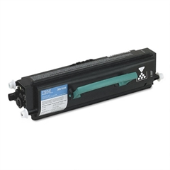 IBM 39V1638 Toner, 3500 Page-Yield, Black