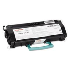 InfoPrint Solutions Company 39V3204 High-Yield Toner, 9000 Page Yield, Black