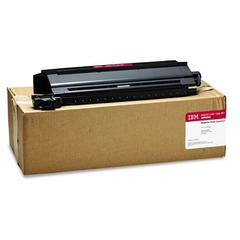IBM 53P9394 High-Yield Toner, 14000 Page-Yield, Magenta