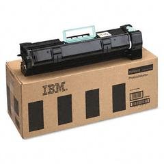 IBM 75P6878 Photoconductor Kit, Black