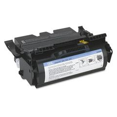 IBM 75P6961 High-Yield Toner, 21000 Page-Yield, Black