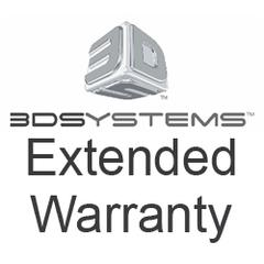 3D CUBE3 9 MONTHS EXTENDED WARRANTY
