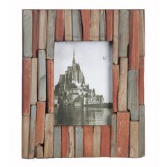 5 x 7 Photo Frame - Wood