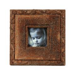 Photo Frame - Ceramic