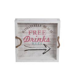 Medium Drink Tray