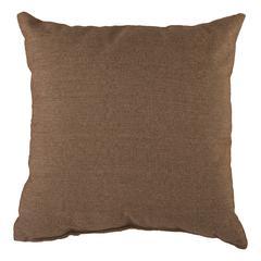Sunbrella Throw Pillow - Linen Sesame