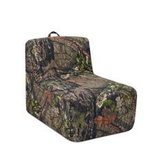 Tween Lounger w/handle - Mossy Oak Country