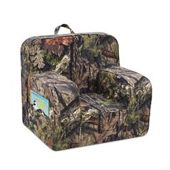 "Mossy Oak Nativ Living ""Country"" Mason Grab-n-go foam Chair with handle & 2 pockets - Country Camouflage"