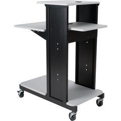 Optional Cabinet for Cart
