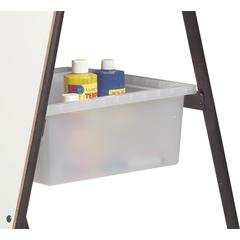 Storage Wheasel® - Middle Rack W/2 Tubs