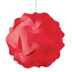 3LT Globus Large JTone Red