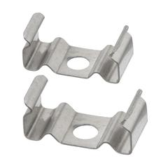 2 Mounting Clips For LD-TRK Series