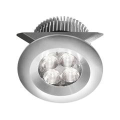 24V DC,8W Aluminum LED Cabinet Light