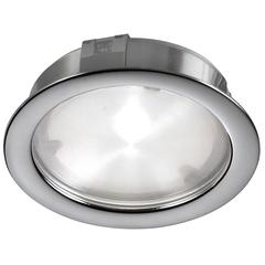 24V DC,4W SC LED COB Puck Light