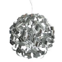 9LT Pendant Twisted Metals