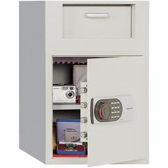 Front Loading Digital Lock Depository Safe 2.0 cu ft