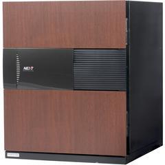 Next Digital Lock Luxury Fireproof Safe with Cherry Door 2.28 cu ft