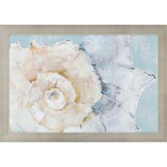Pastel Shell I
