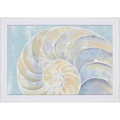 Pastel Shell II