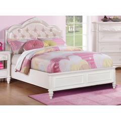 Coaster Caroline Twin Bed 44x81.25x52.75 Inch