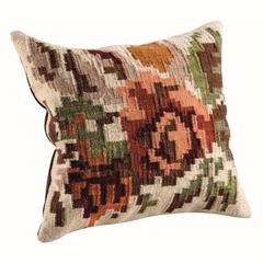 """Cushions Karba 2 Cream - 18""""x18"""""""