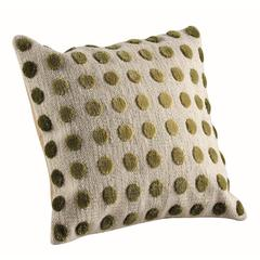 "Cushions Pasquale Green - 24""x24"""