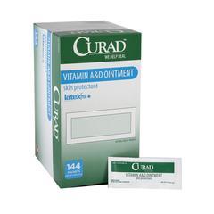 CURAD A&D Ointment,5.00, 144/BX