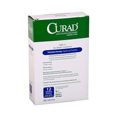 CURAD Sterile Petrolatum Gauze, 12/BX