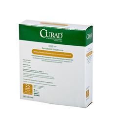 CURAD Sterile Xeroform Gauze, 1/EA