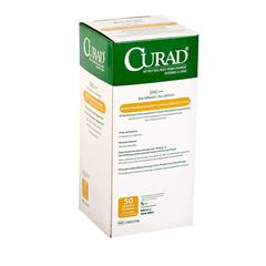CURAD Sterile Xeroform Gauze, 50/BX