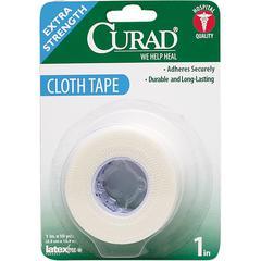 CURAD Cloth Tape, 1/BX