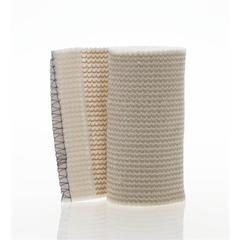 Sterile Matrix Elastic Bandages,White/beige, 1/EA