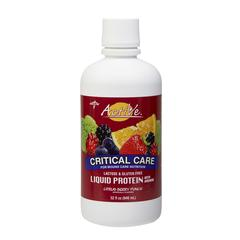 Critical Care Liquid Protein Nutritional Supplement, 4/CS