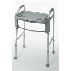 Guardian Walker Flip Tray, 1/EA