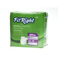FitRight Ultra Briefs,Regular, 20/BG