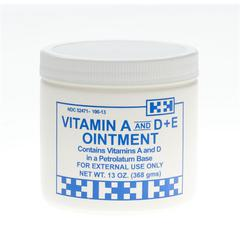 A&D Ointment by H & H Laboratories Inc, 1/EA