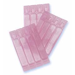 Sterile Saline Solution, 100/BX